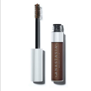 NEW Anastasia tinted brow gel in Chocolate!
